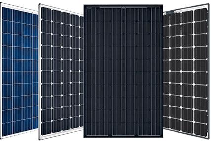 oferta na panele słoneczne